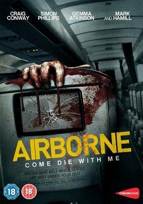 Airborne (2012) online film