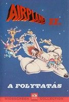Airplane 2. - A folytatás (1982) online film