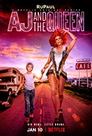 AJ és a királynő 1. évad (2020) online sorozat