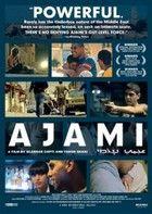 Ajami (2009) online film