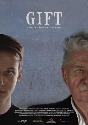 Ajándék (2018) online film