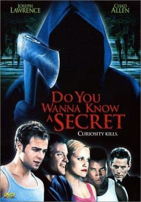 Akarsz tudni egy titkot (2001) online film