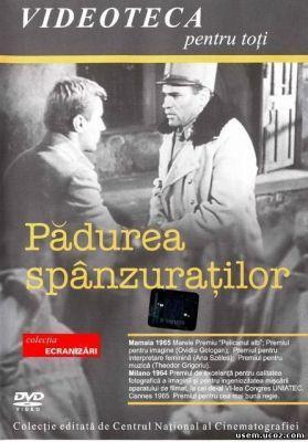 Akasztottak erdeje (1965) online film