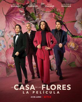 Aki a virágot szereti - A film (2021) online film