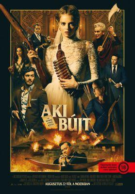 Aki bújt (2019) online film