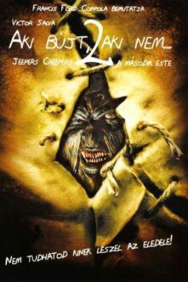 Aki bújt, aki nem 2 - A második este (2003) online film