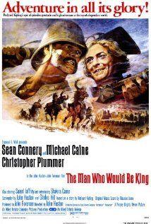 Aki király akart lenni (1975) online film