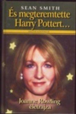 Aki megteremtette Harry Pottert - Egy �v J. K. Rowlinggal (2007) online film