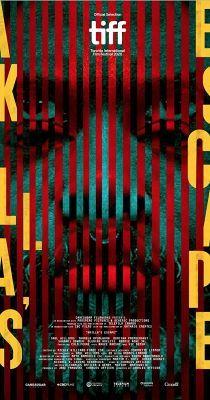 Akilla's Escape (2020) online film