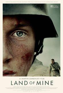 A homok alatt (Aknák földjén) (2015) online film
