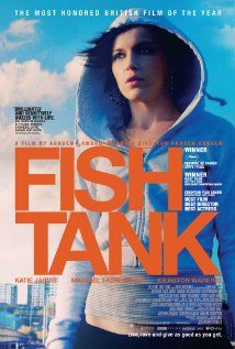Akvárium (2009) online film