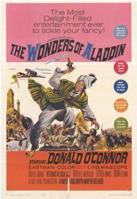 Aladdin csodái (1961) online film