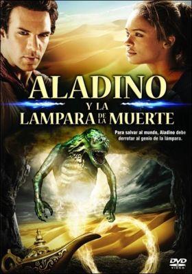 Aladdin és a halál lámpása (2012) online film