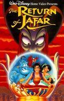 Aladdin 2 - Aladdin és Jafar (1994) online film