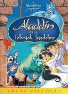 Aladdin �s a tolvajok fejedelme (1996)