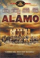 Alamo (1960) online film