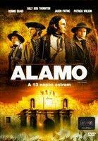 Alamo - A 13 napos ostrom (2004) online film