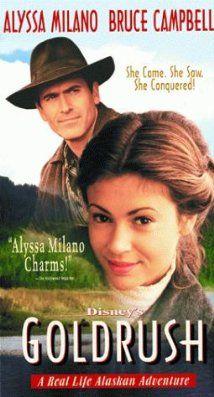 Alaszka aranya (1998) online film