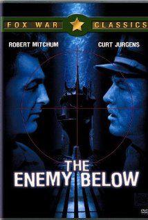Alattunk az ellenség (1957) online film