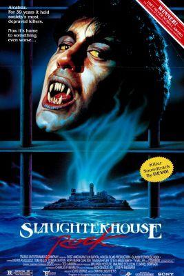 Alcatrazi mészárszék (Slaughterhouse Rock) (1988) online film