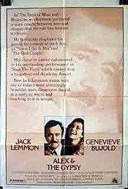 Alex és a cigánylány (1986) online film