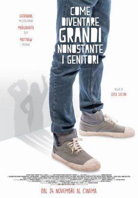 Alex és bandája: Hogyan nőjünk fel a szüleink akarata ellenére (2016) online film