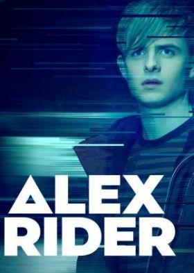 Alex Rider 1. évad (2020) online sorozat