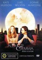 Alex és Emma - Regény az életünk (2003) online film