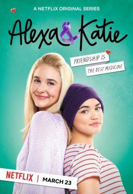 Alexa és Katie 1. évad (2018) online sorozat