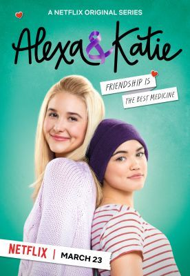 Alexa és Katie 3. évad (2020) online sorozat