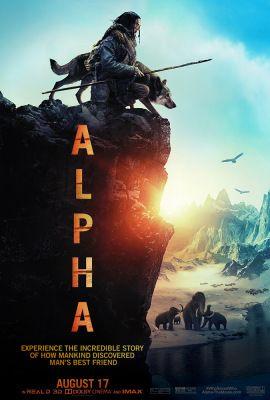 Alfa (2018) online film