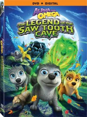 Alfa �s Omega: The Legend of a Saw Tooth Cave (2014)