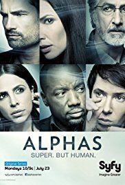 Alfák 2. évad (2012) online sorozat