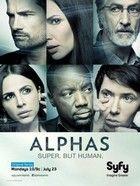 Alfák (1.évad) (2011) online sorozat