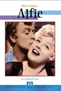 Alfie - Szívtelen szívtipró (1966) online film