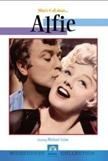Alfie - Sz�vtelen sz�vtipr� (1966)
