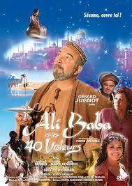 Ali Baba és a 40 rabló (2007) online film