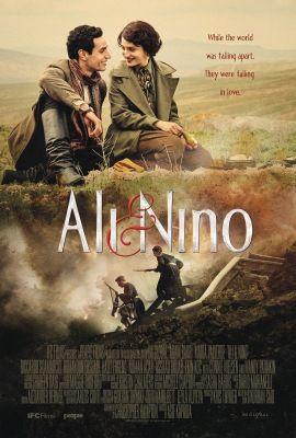 Ali és Nino (Ali és Nino) (2016) online film