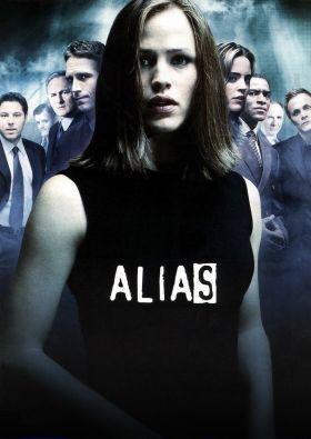 Alias 1. évad (2001) online sorozat