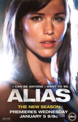 Alias 2. évad (2002) online sorozat