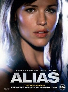 Alias 4. évad (2007) online sorozat