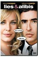 Alibi - Ha hiszed, ha nem (2006) online film
