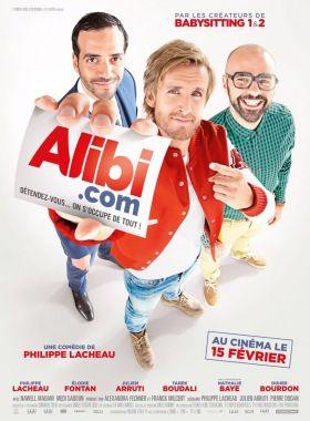 Alibi.com (2017) online film