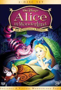 Alice Csodaországban (1951) online film