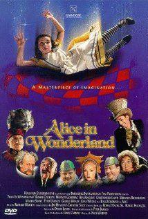 Alice Csodaországban (1999) online film