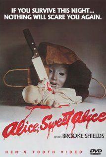 Alice, édes Alice! (1976) online film