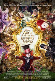 Alice Tükörországban (2016) online film