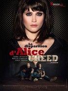 Alice Creed eltűnése (2009) online film