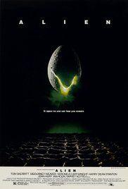 Alien 1 - A nyolcadik utas: a Halál (1979) online film