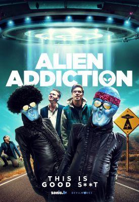 Alien Addiction (2018) online film